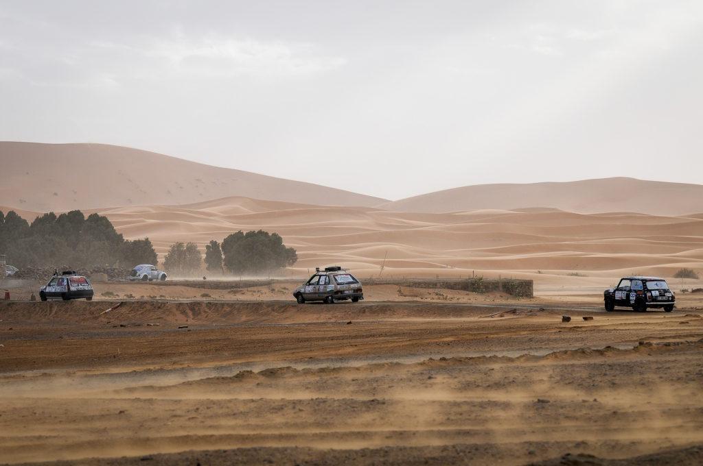 photo bab El Raid