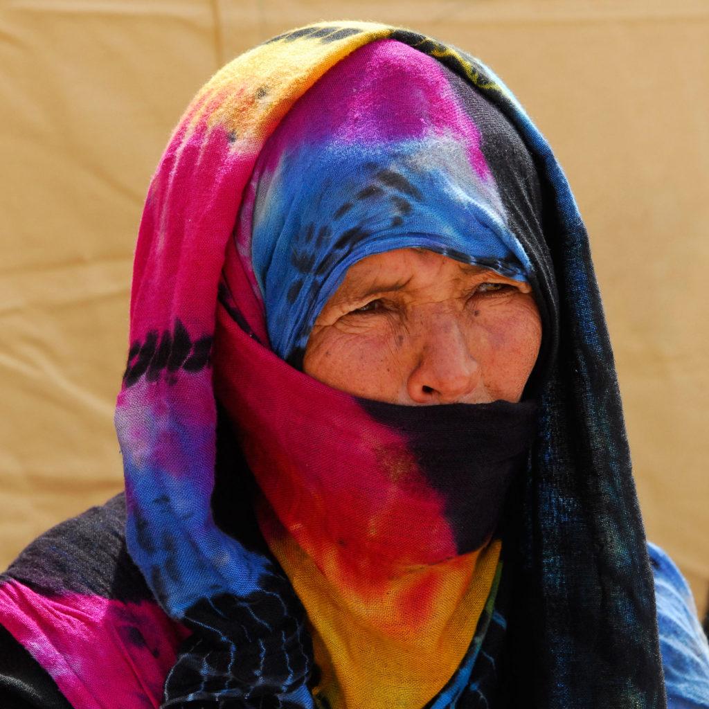 photo portrait femme