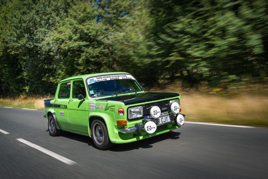 photo Simca 1000 Rallye2
