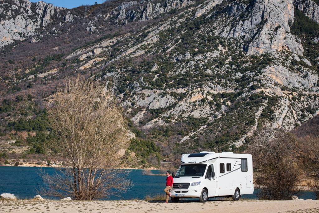 Photo Camping Car