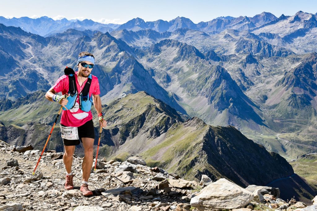 photo Grand Raid des Pyrenees