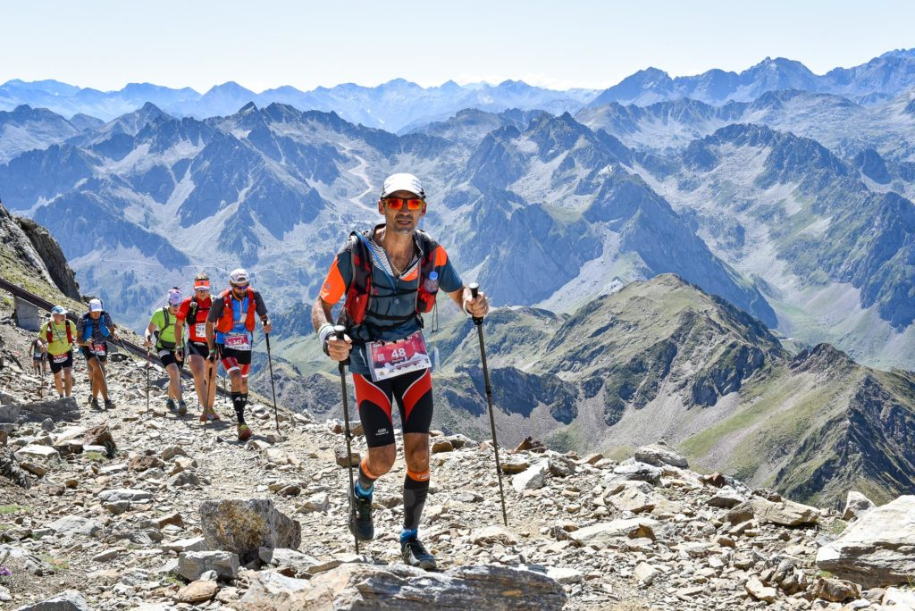photo Grand Raid des Pyrenees
